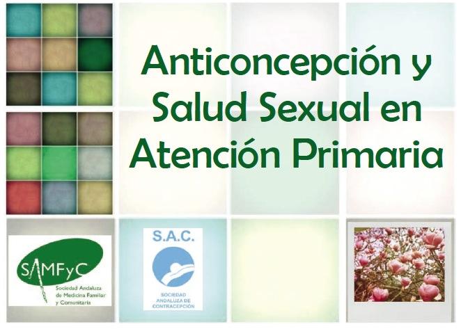 Libro de Anticoncepción y Salud Sexual en Atención Primaria