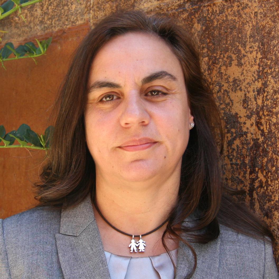 Dra. Mª Jesús Alonso Llamazares
